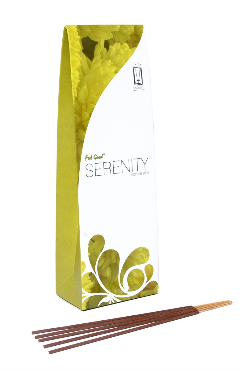 Serenity Agarbatti Eco Box