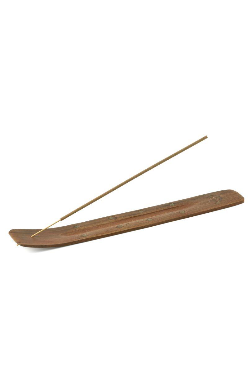 Wooden Stick Agarbatti Stand