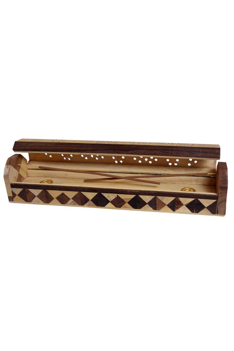 Sandook - Agarbatti Box Stand
