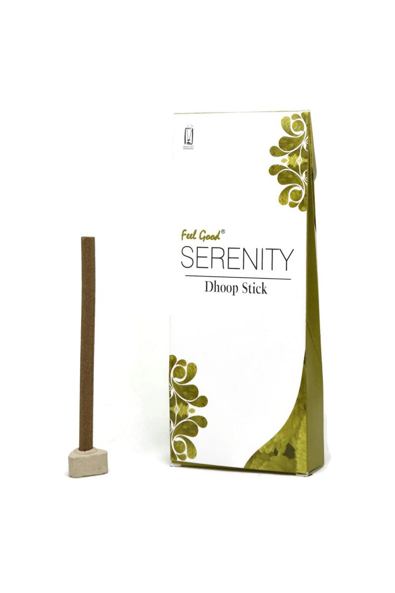 Serenity Dhoop Sticks