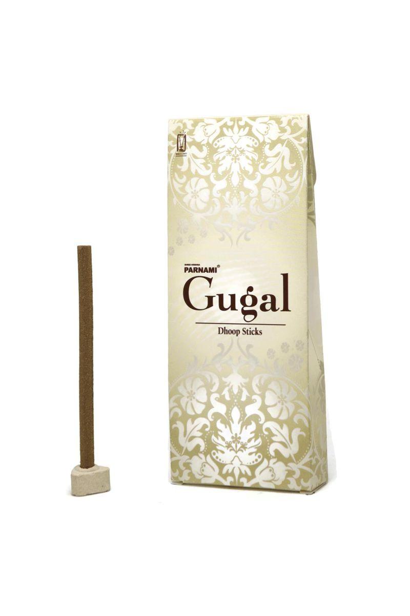 Gugal Dhoop Sticks