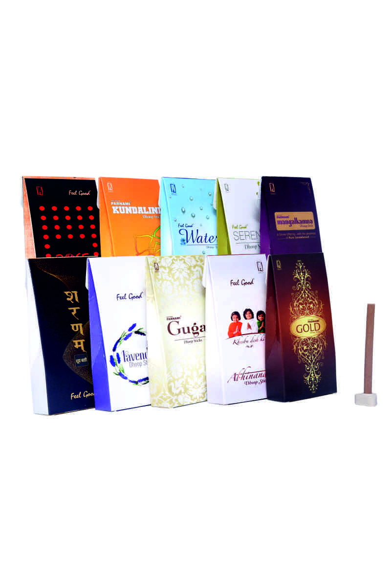 Dhoop Special Combo (Pack of 10)